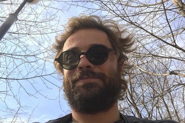Поклонники полагают, что Илья Глинников снова отрастит бороду за время участия в проекте