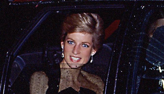 В СМИ всплыли неожиданные откровения принцессы Дианы