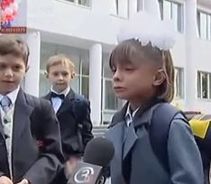 Звезда интернет-ролика «Никакого праздника» получила первую работу