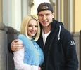 Лера Кудрявцева вместе с мужем переезжает в Москву