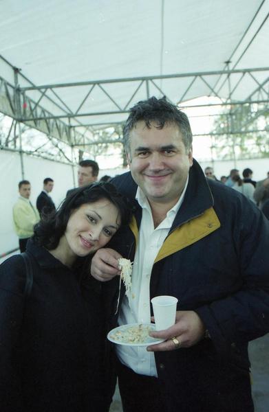 Канделаки назвала причину конфликта с Садальским: «Он шутил на похоронах моего папы»