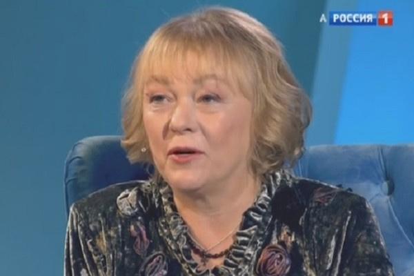Эльвира Крючкова
