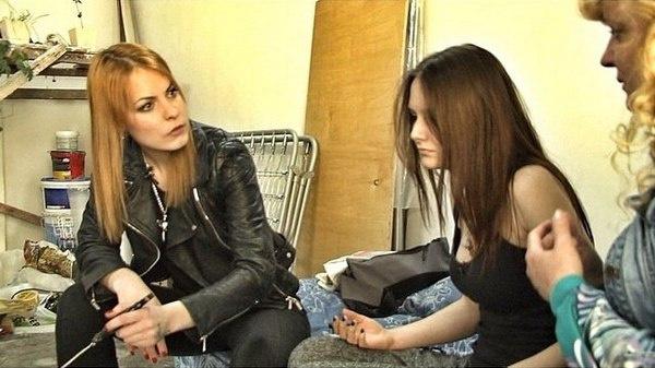 Эфир с Анной Байдавлетовой показали в мае 2015 года