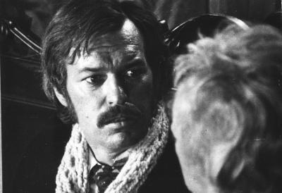 Регимантас Адомайтис был звездой советского кино