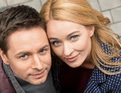 Звезде «Физрука» нравится играть в сериале вместе с мужем