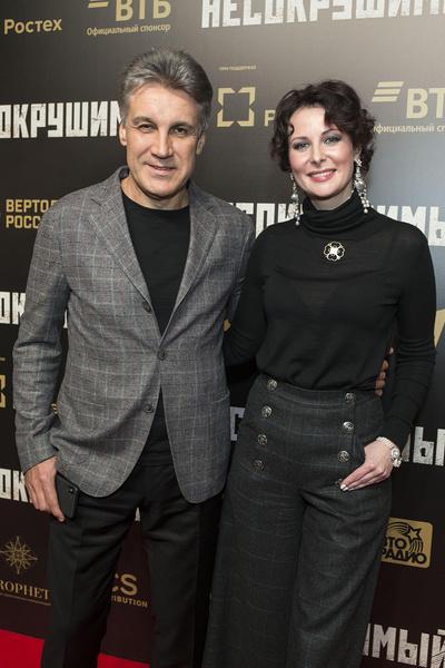 Некоторые поклонники отметили, что Ольга Погодина похожа на Валентину Пиманову в молодости.