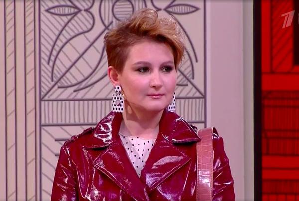 «Я не женщина, я — существо»: героиня «Модного приговора» согласилась на преображение, чтобы сохранить брак