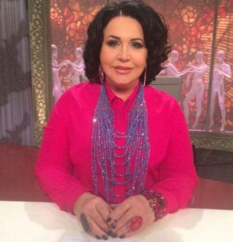 Надежда Бабкина отменила концерт из-за болезни