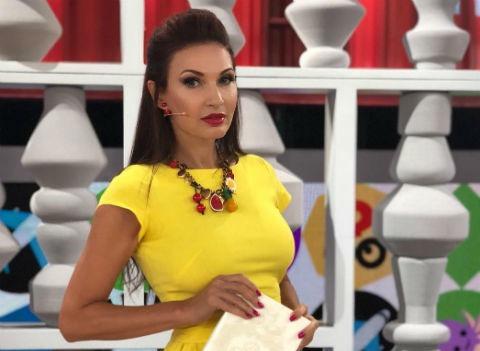 Эвелина Бледанс о причине драки на шоу: «Оскорблять ребенка не позволю»