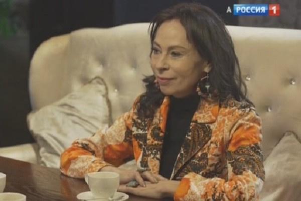 Марина Хлебникова дала много концертов в декабре
