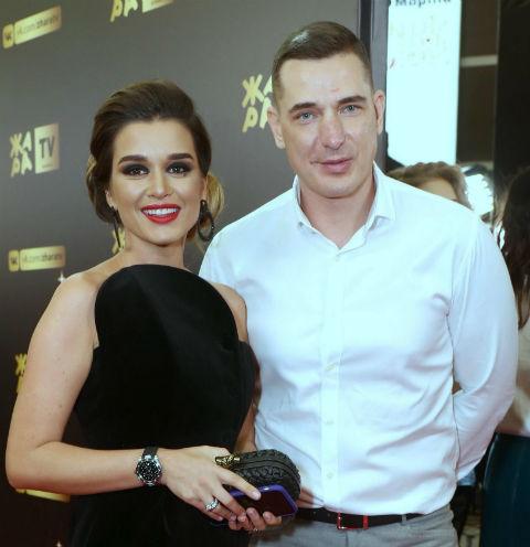 Ксения Бородина подарила песню Курбану Омарову после слухов о его романе с моделью