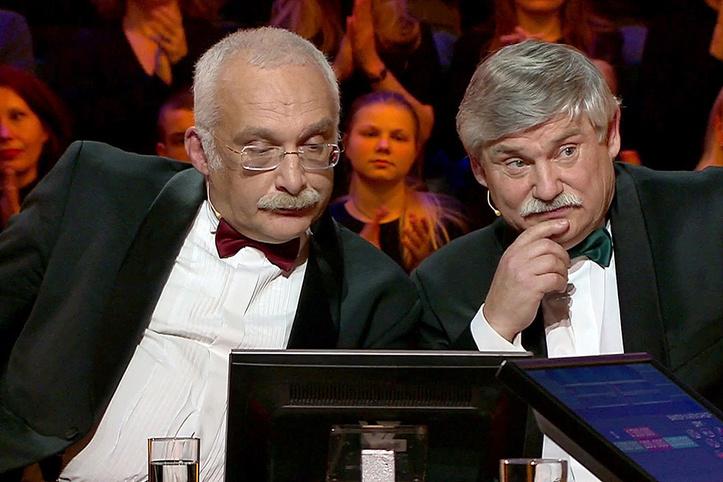 Друзя и Виктора Сиднева заподозрили в мошенничестве на шоу «Кто хочет стать миллионером?»