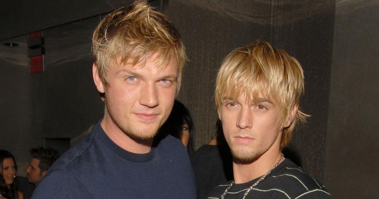 Брат солиста Backstreet Boys Ника Картера хочет убить его беременную жену