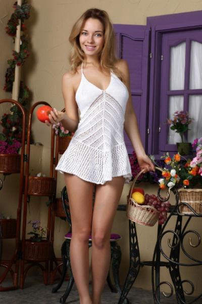 Наталья часто снимается в откровенных фотосессиях