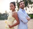 Агния Дитковските о разводе с Алексеем Чадовым: «Сын не знает, что мы разошлись»