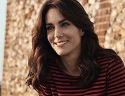 Кейт Миддлтон пошла по стопам принцессы Дианы