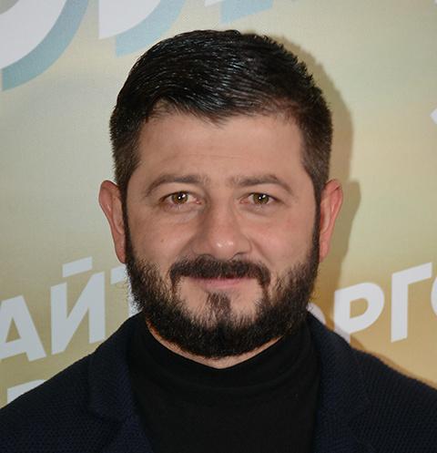 Михаил Галустян: «Был период в нашей жизни, когда мы хотели развестись»