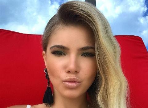 Любовница Александра Серова: «Я беременна! Но не хочу этого малыша»