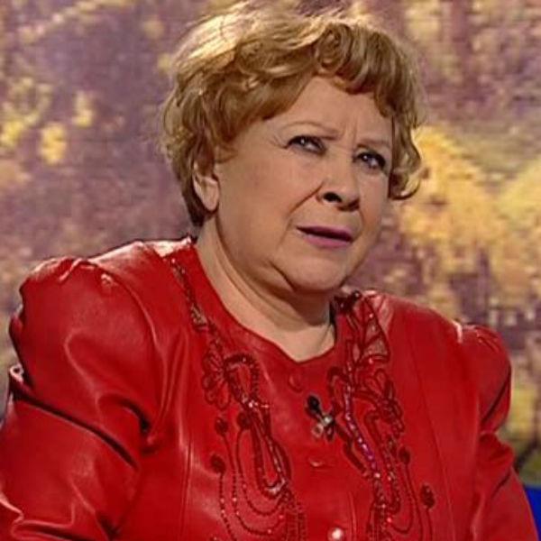 Тамара Миансарова практически не общалась с сыном