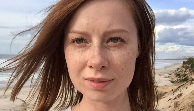 Юлия Савичева родила дочь