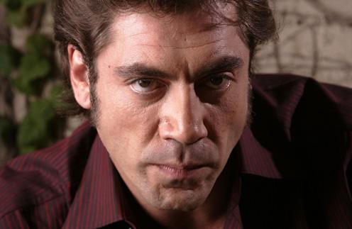 Хавьер Бардем: «Я верю в Аль Пачино»