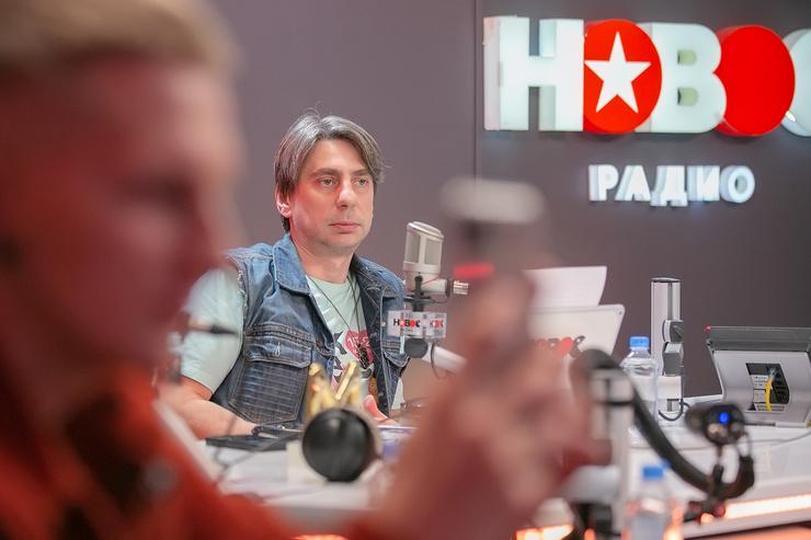 Роман Емельянов, генеральный продюсер «Нового Радио»