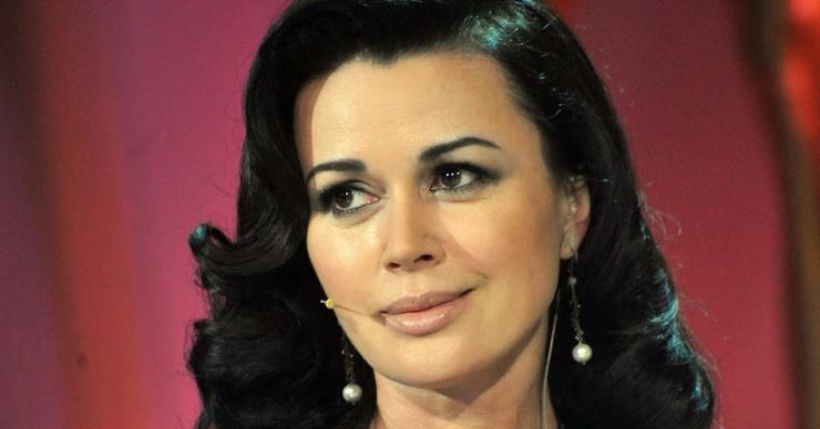 Неделю о здоровье Анастасии Заворотнюк нет никаких известий