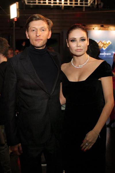 Ляйсан и Павел вместе с 2012 года