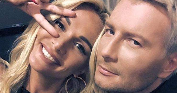Николай Басков и Виктория Лопырева окончательно расстались