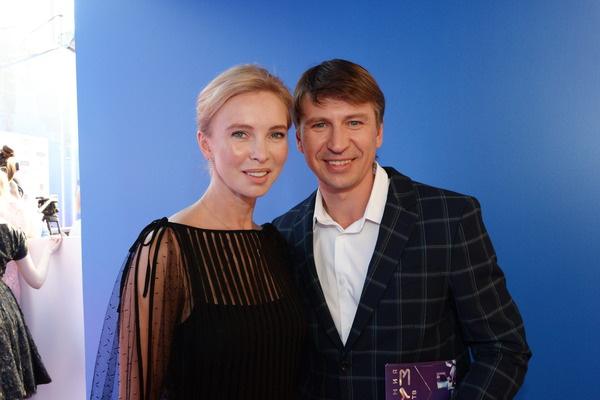Ягудин и Тотьмянина живут в соседнем доме с Заворотнюк