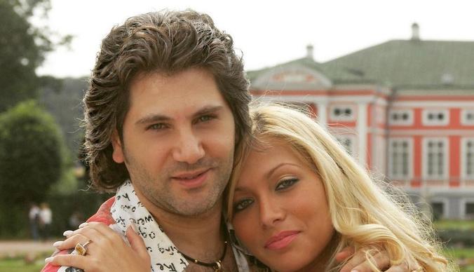 Жена Авраама Руссо умоляет его вернуться в семью