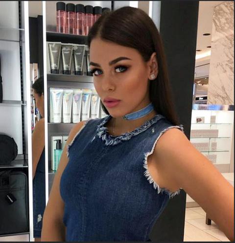 Жену бывшего бойфренда Анны Седоковой заподозрили в эскорте