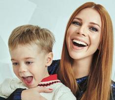 Наталья Подольская о втором ребенке: «Детская и вещи малышу достались от старшего брата»