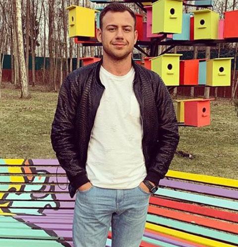 Валерий Блюменкранц