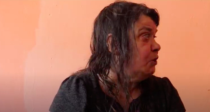 Мать каннибала страдает психическим расстройством