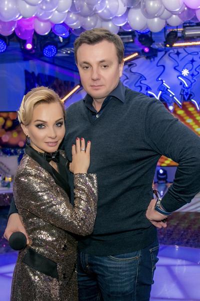 В 2010-м у Натальи начался роман с генеральным продюсером «ДОМа-2» Алексеем Михайловским