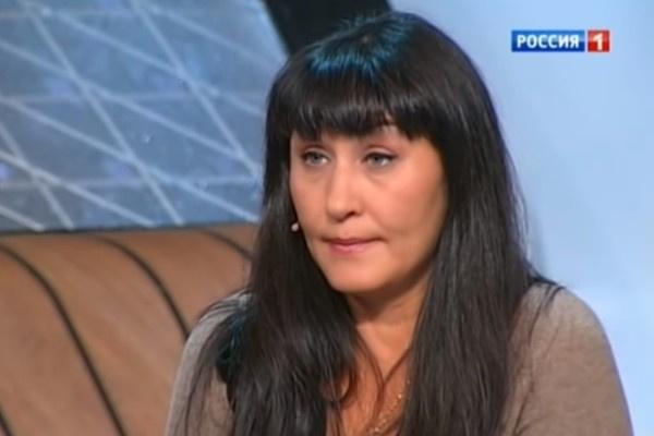 Первой женой Александра Дедюшко стала Людмила Томилина