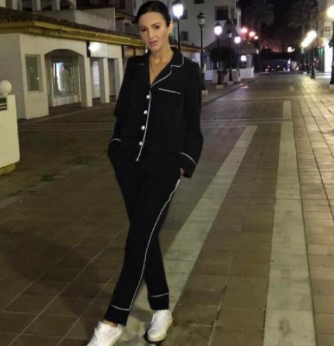 Ольга Бузова выпустила новую песню «Привыкаю»