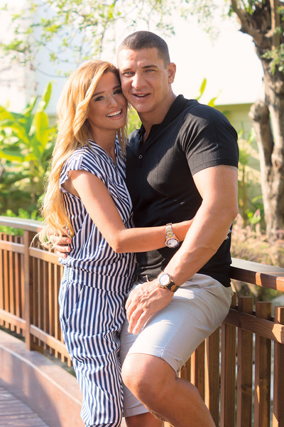 Ксения всегда мечтала о большой любви, как в ее любимых турецких сериалах