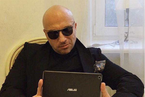 Новости: Дмитрий Нагиев: «Я действительно хорош в постели» – фото №4