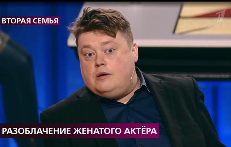 Михаил Павлик