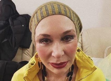 Татьяна Васильева подарила квартиру младшей внучке