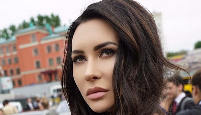 Элина Камирен: «Боюсь остаться одна»