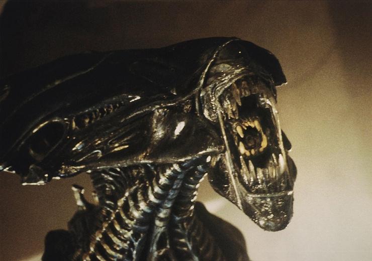 Гайлер занимался созданием киноэпопеи об инопланетянине