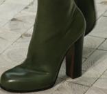 Следим за трендами: Идеальная пара обуви из новых коллекций