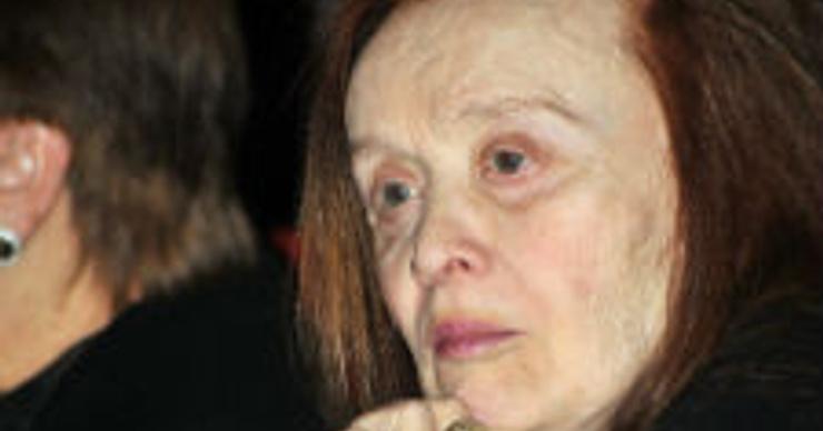 Маргарита Терехова, Алексей Баталов и Наталья Фатеева не могут оплатить лечение
