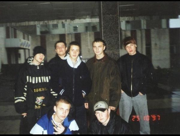 Не все поймут, немногие вспомнят: фото группы «Каста» 20-летней давности
