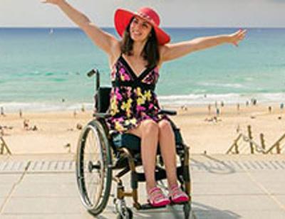 Девушка-инвалид из «Голоса»: «Я сутки отлеживалась не шевелясь и еле дыша»