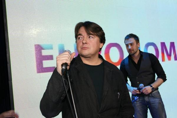 Константин Эрнст и Дмитрий Шепелев сотрудничали 10 лет
