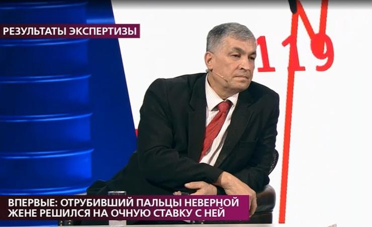 Виктор Рыжнев